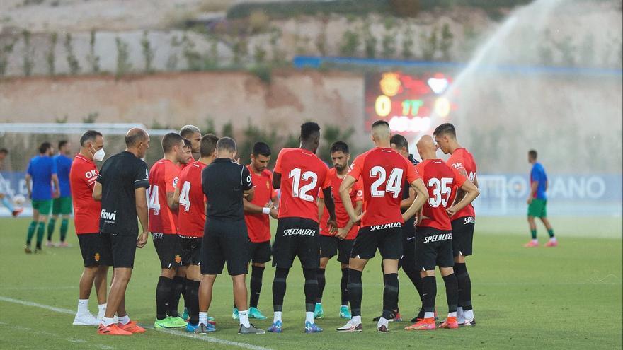 El Real Mallorca es el equipo más perjudicado en el reparto de dinero del fondo inversor de LaLiga
