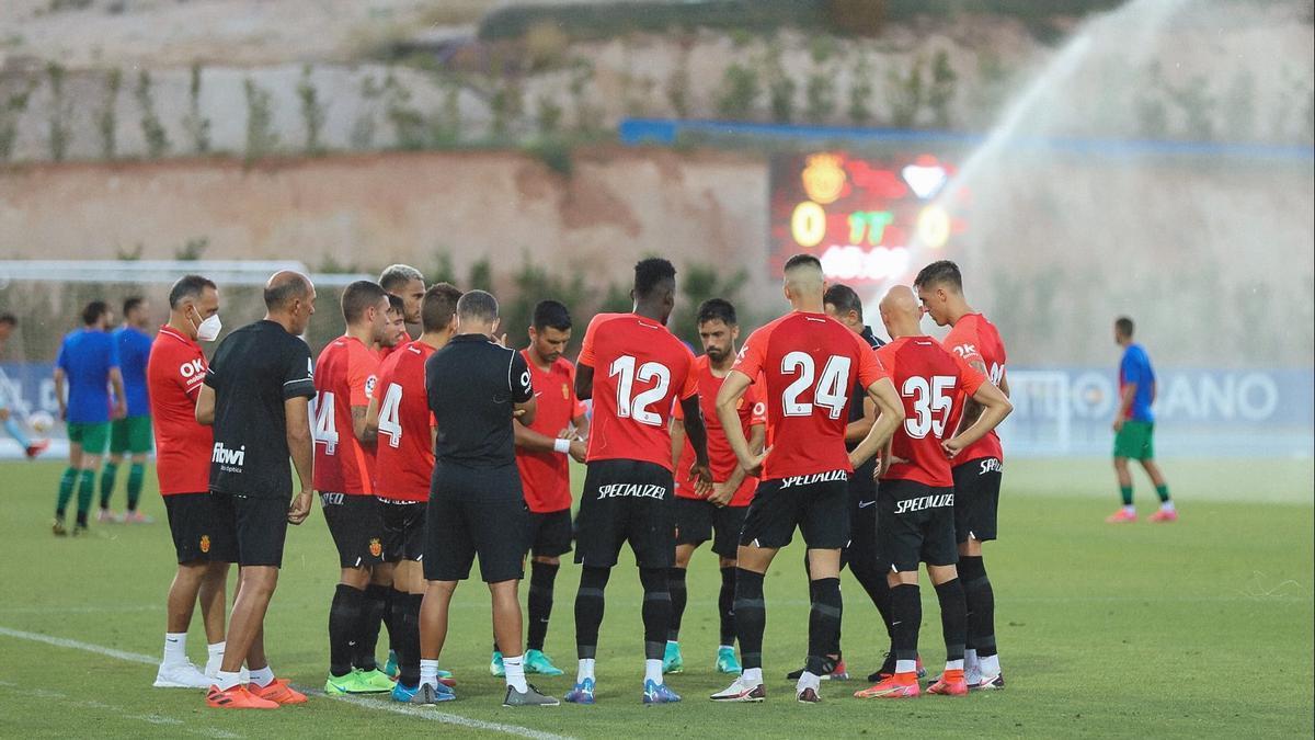 El Mallorca es el equipo más perjudicado por el fondo de inversión de LaLiga.