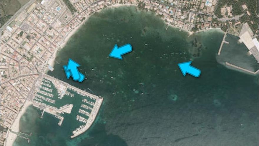 """Mallorca Blue denuncia la destrucción de Mallorca """"una joya del Mediterráneo"""""""