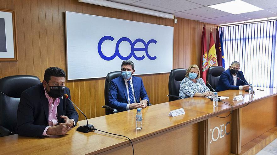 El Plan del Tajo prevé otro recorte  de 50 hm3 con destino La Mancha