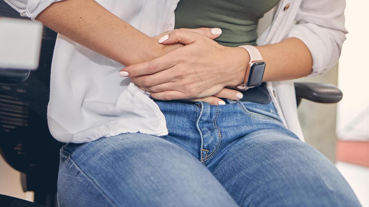 La dismenorrea  es el más común de los trastornos ginecológicos.