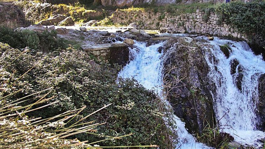 Alcoy aprueba el área del acuífero del Molinar para su protección
