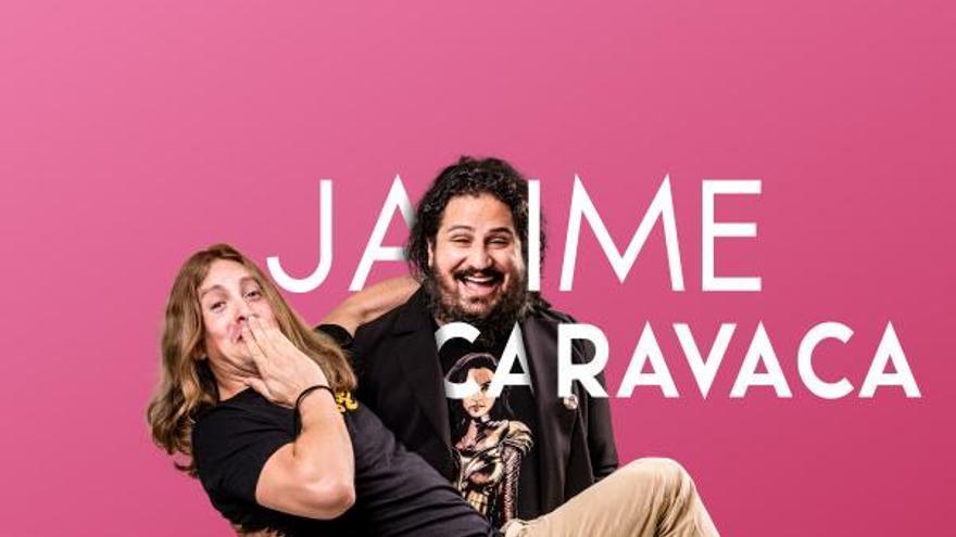 Fesjajá - Grison Beatbox y Jaime Caravaca