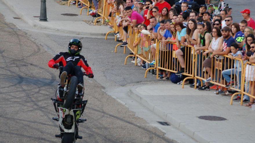 Suspendida la concentración de motos en el Lago de Sanabria