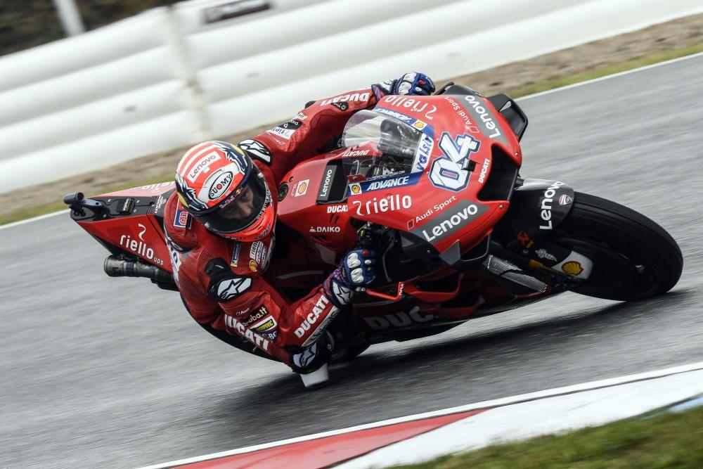 Gran Premio de la República Checa de MotoGP