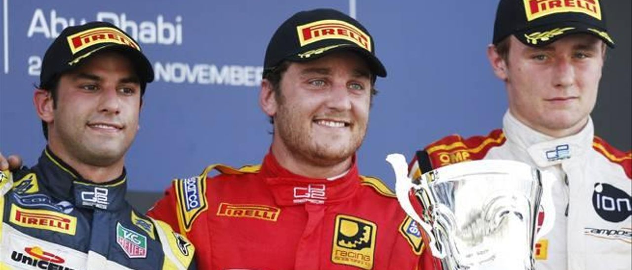 Jarno Trulli deja sin podio a Nelson Piquet en Malasia
