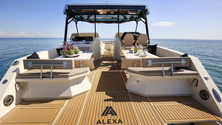 ¿Quieres comprar o alquilar un barco en Ibiza?