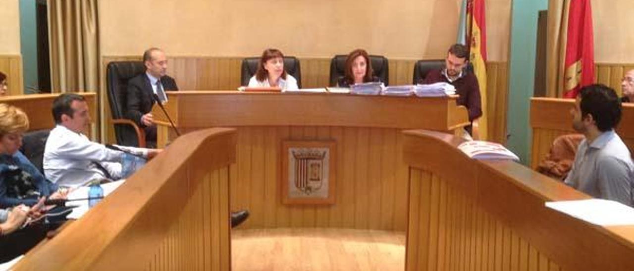 La Fundación de la guardería de Paterna transfirió 427.000 euros sin control a Aidico