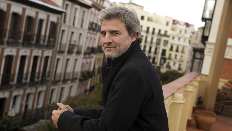 """Alberto San Juan, Goya al mejor actor de reparto por """"Sentimental"""""""