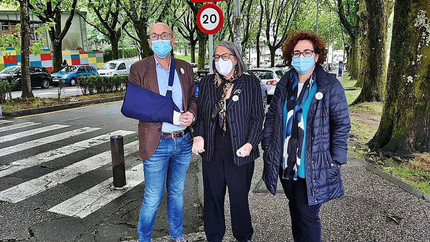 Galicia lidera las muertes por atropello en ciudad: los peatones ya son casi el 75% de las víctimas