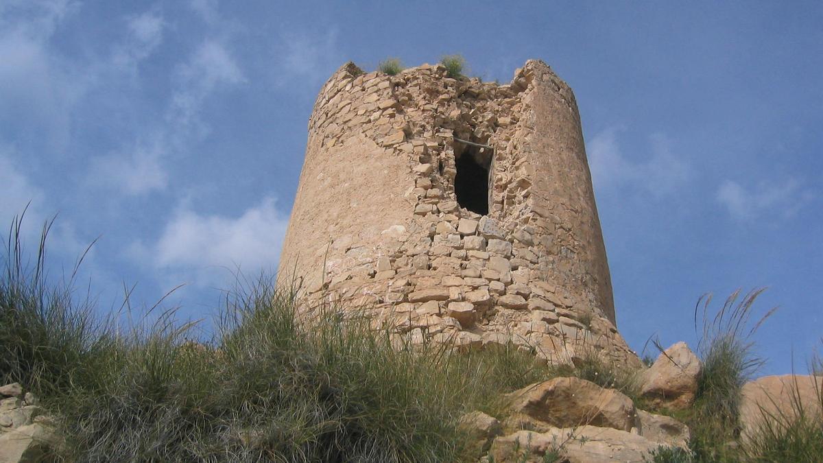 Torre de Aigües
