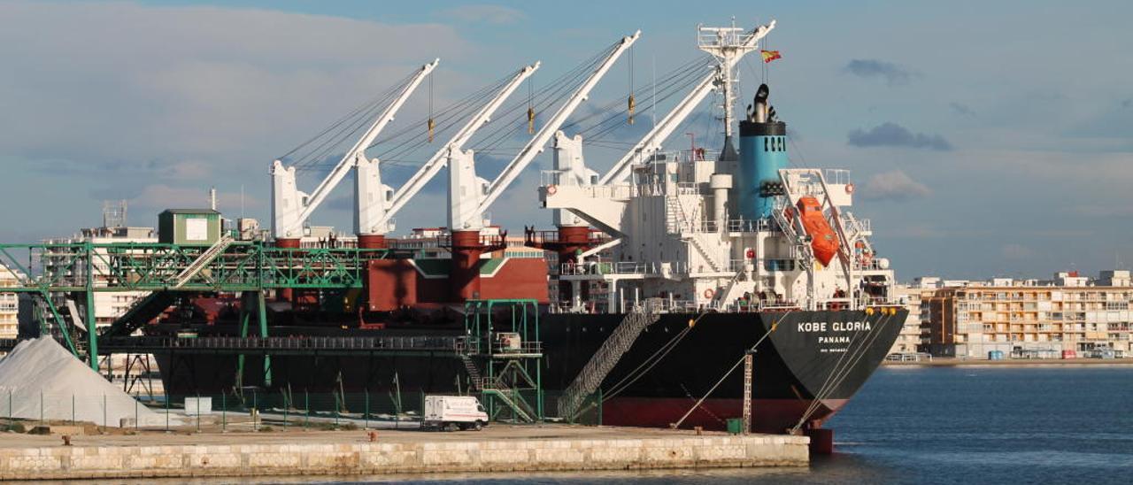 La exportación repunta pero cae en EE UU