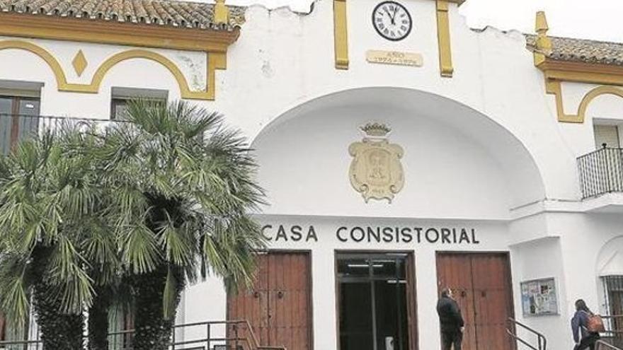 El PP de Palma del Río propone que se debata el estado de la ciudad