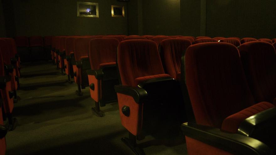 Este es el histórico cine que vuelve a abrir hoy en València