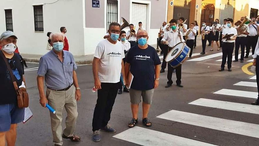 Benimàmet apoya la declaración de Entidad Local Menor con 5.000 firmas