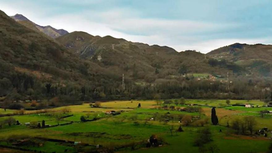 Los paisajes de Bueño alientan el confinamiento de los españoles