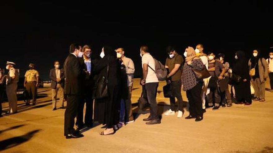 Borràs demana una operació de rescat d'una cinquantena de diputades afganeses