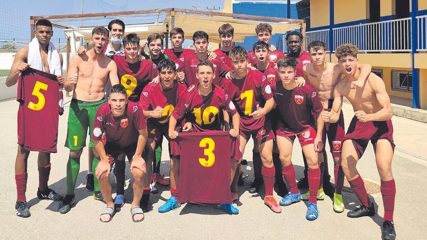Pilotades | El Mallorca juvenil debuta con triunfo en el inicio de Honor