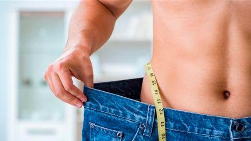 Cómo perder peso en 28 minutos y sin salir de casa