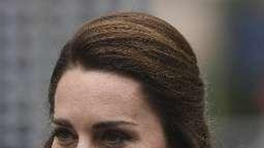 El toples de Kate Middleton sale muy caro