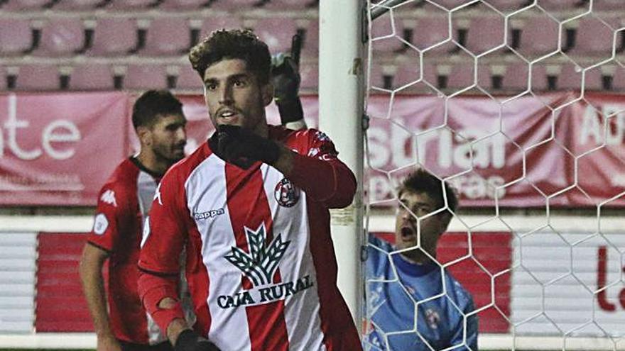 Escudero y Adrián Crespo abandonan el Zamora CF