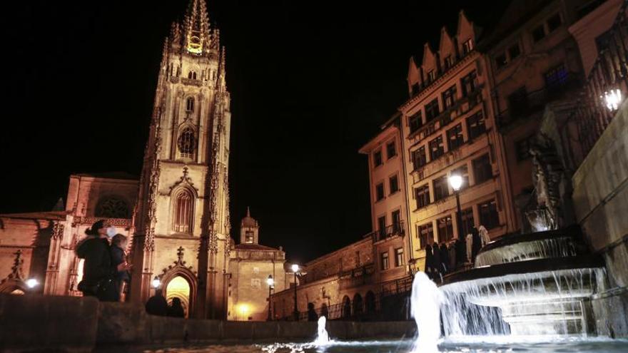 Oviedo Patrimonio: La catedral