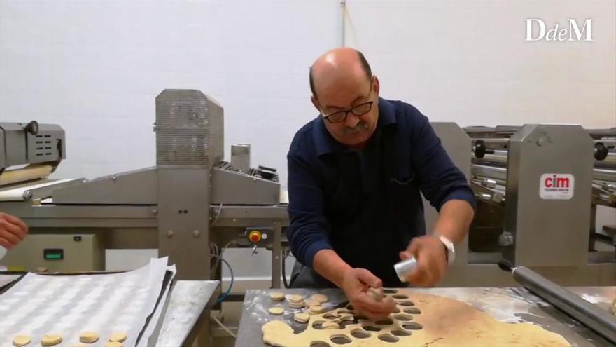 Gustosament: Les mantegades de Gori de Muro