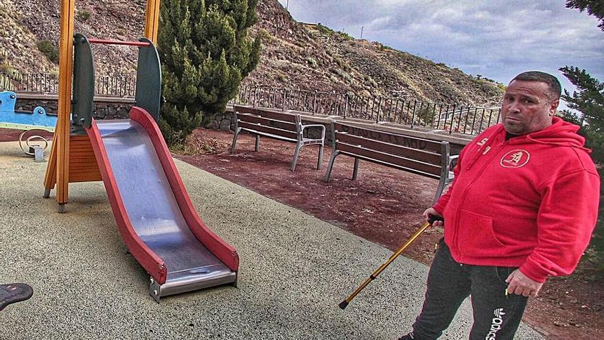 La AV Cueva Roja reclama planes de formación y empleo para los vecinos