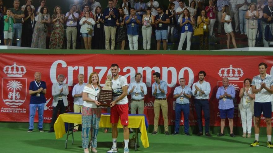 Palma del Río contará con un torneo internacional femenino