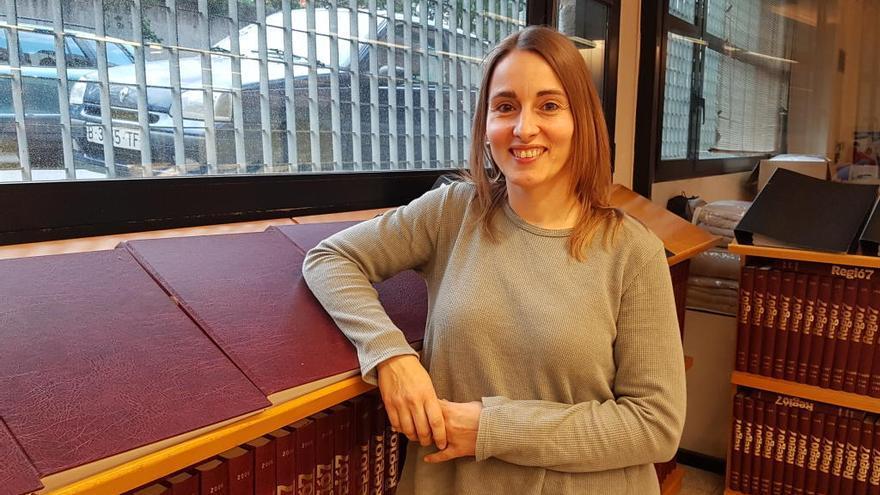 La manresana Paula Rubiralta guanya el 6è Concurs de Relats Breus de Regió7
