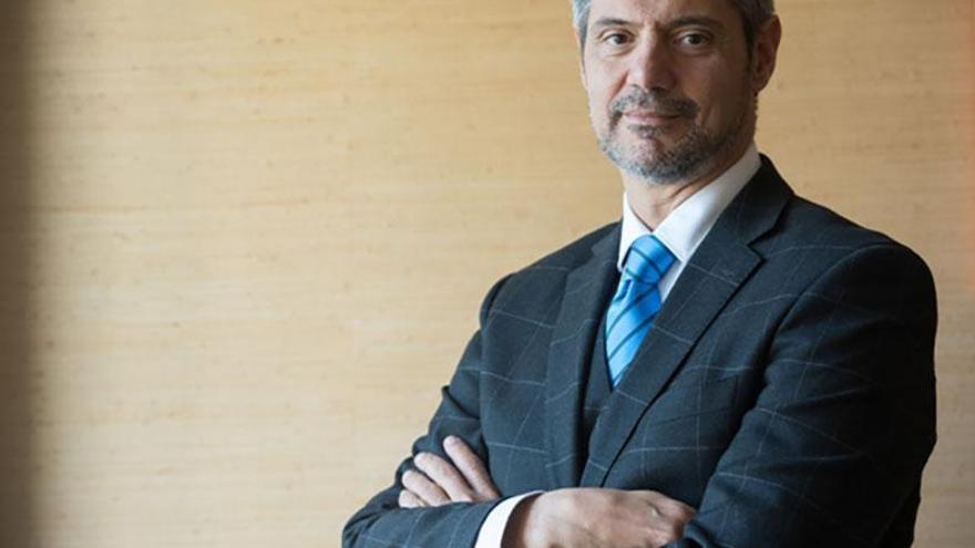 """José Antonio Morante: """"Europa apuesta por un sector más verde, digital y resistente"""""""