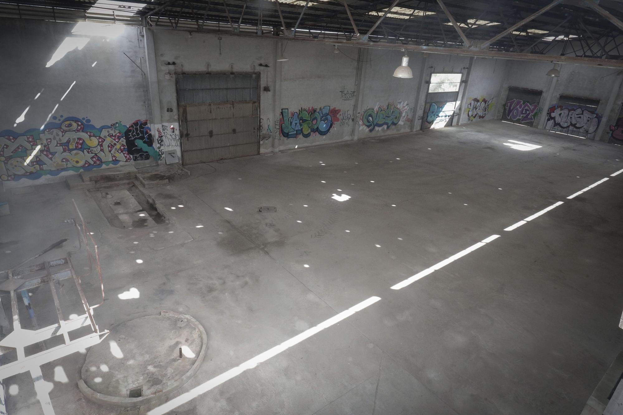 Felanitx apuesta por Es Sindicat como sede de la facultad de Bellas Artes