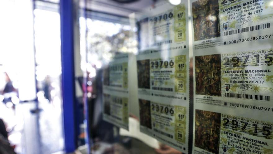 El 0, la terminación 'favorita' del primer premio de la Lotería del Niño