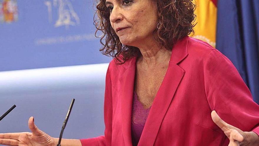 El ministeri d'Hisenda permetrà als ajuntaments gastar el seu superàvit