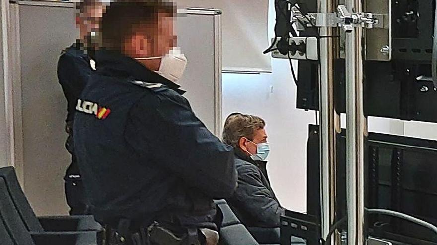 Juzgan a un voluntario de una ONG de Alicante por abusos a un menor que intentó suicidarse