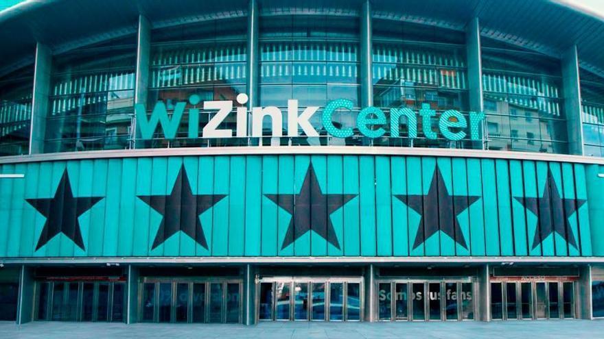 El Wizink ofrece sus instalaciones como punto de vacunación en Madrid