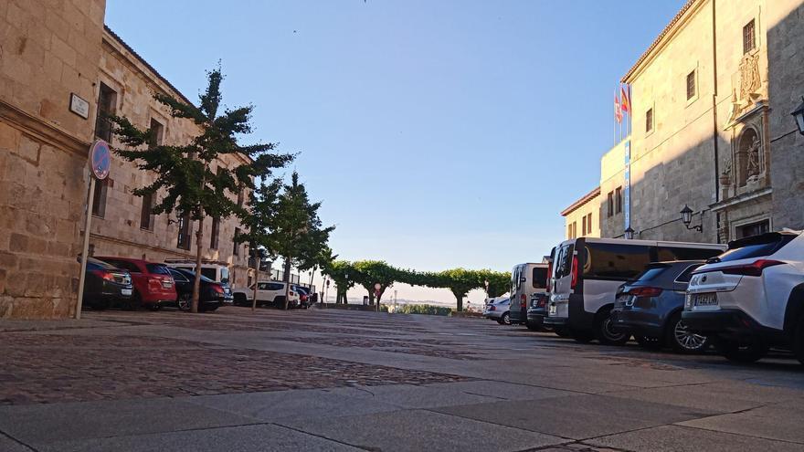 El tiempo en Zamora hoy, viernes | Temperaturas de verano en la antesala del fin de semana