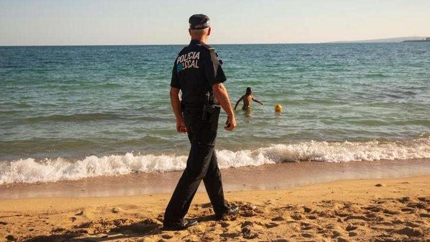 Playa-Verbot: Palma de Mallorca sperrt Strände zur Johannisnacht