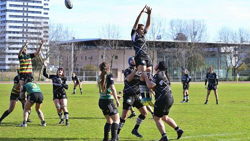 El cambio permite un nuevo campo de rugby y ampliar los colegios de Novo Mesoiro y Eirís