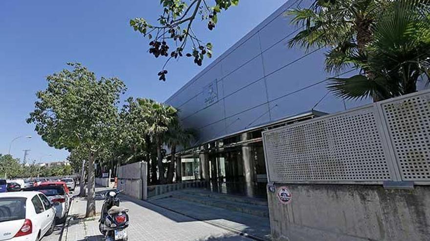 Fall Cursach: Inspektoren nehmen Sportkomplex in Palma unter die Lupe