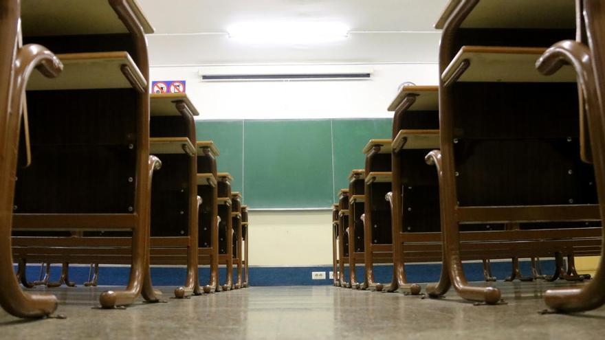 USTEC demana a Educació «convicció, honestedat i valentia» per acabar amb la violència a les aules