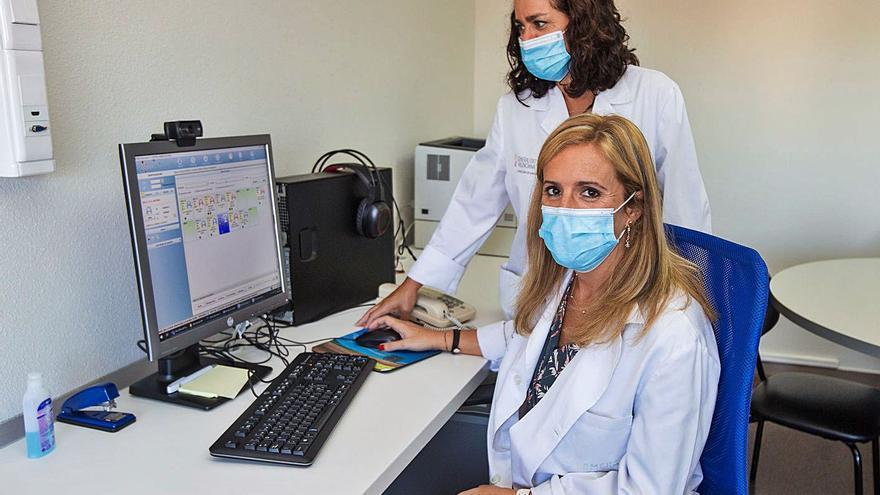 Enfermeras diseñan un algoritmo para predecir el empeoramiento de pacientes