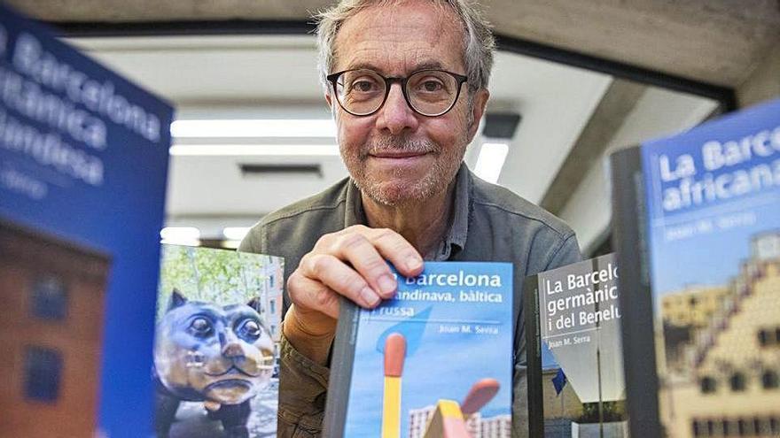 Del comte Ramon Berenguer III a Ikea