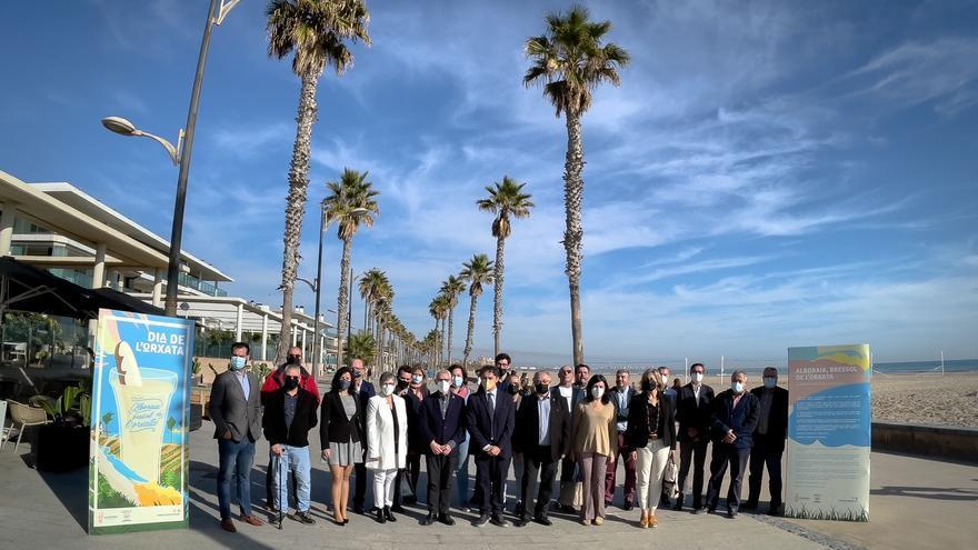 Alboraia presenta su Plan Estratégico de Turismo