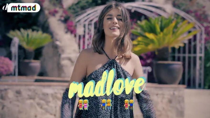 Dulceida estrena «Mad Love»