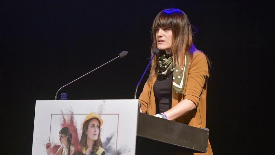 La republicana Alba Camps és la delegada del govern de la Generalitat a la Catalunya Central des del juliol del 2018
