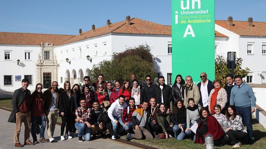 La UNIA ofrece su primer máster universitario dual para el próximo curso 21-22