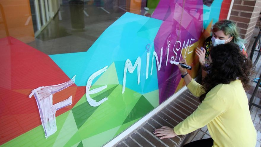 El CAR Jove aposta per potenciar les activitats amb component feminista
