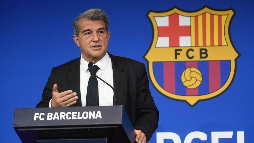 La Junta Directiva del Barça ratifica a Ronald Koeman como entrenador