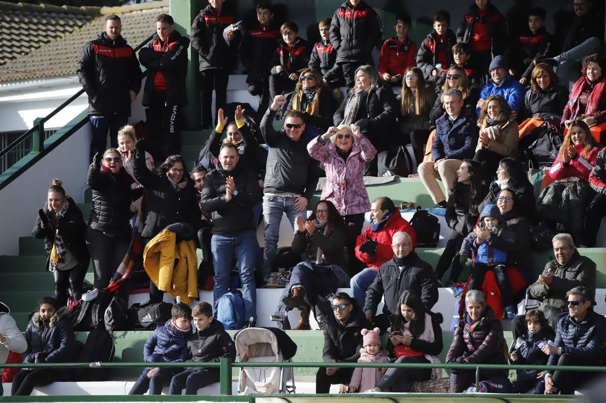 Las mejores imágenes del inicio de la octava Copa COVAP en Pozoblanco